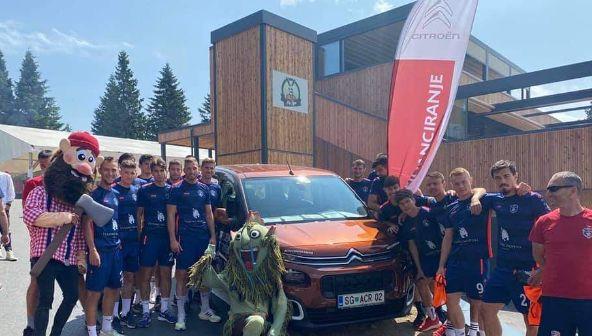 Holcerčkov poletni festival na Kopah