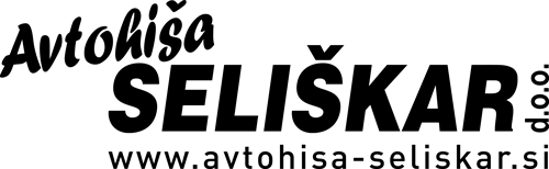 AVTOHIŠA SELIŠKAR logo