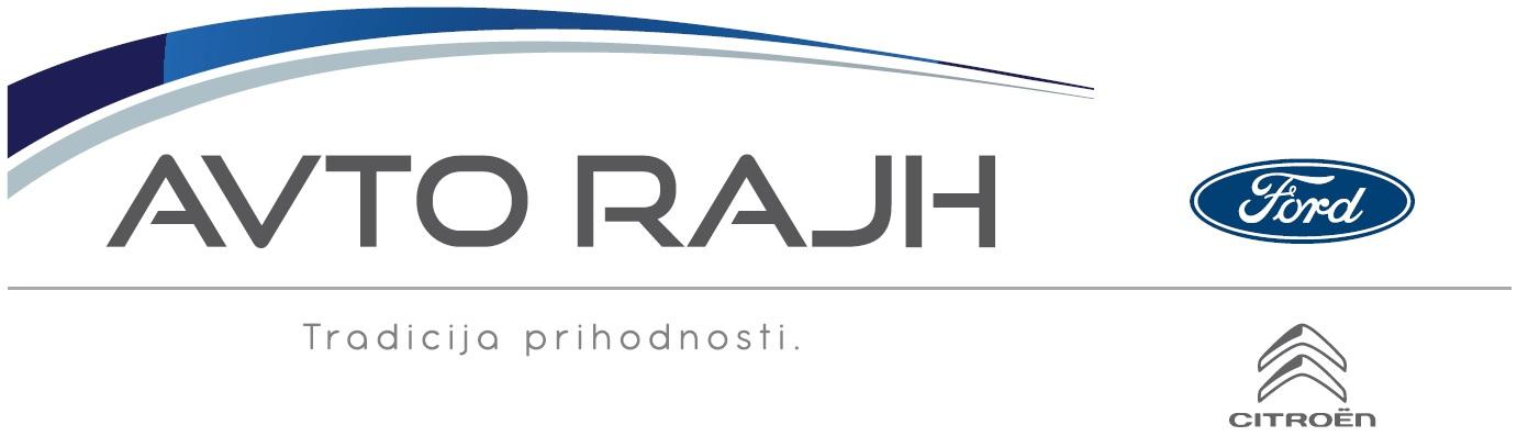 AVTO RAJH logo