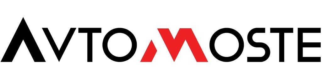 AVTO MOSTE logo